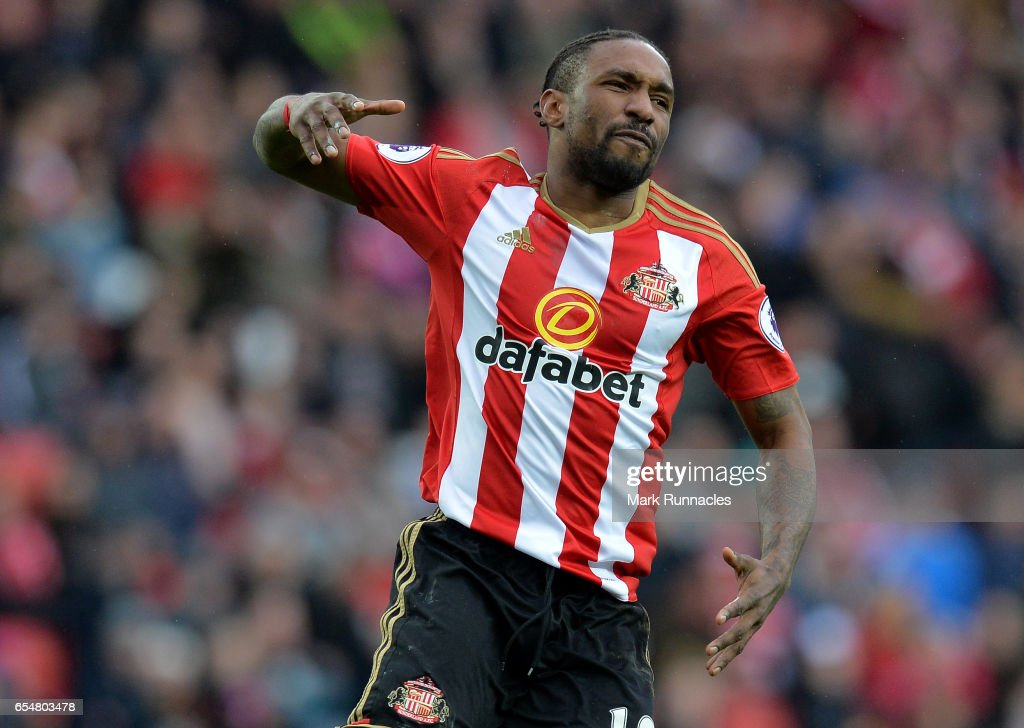 Sunderland v Burnley - Premier League : News Photo