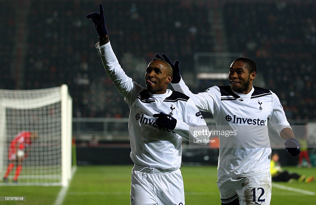 FC Twente v Tottenham Hotspur - UEFA Champions League