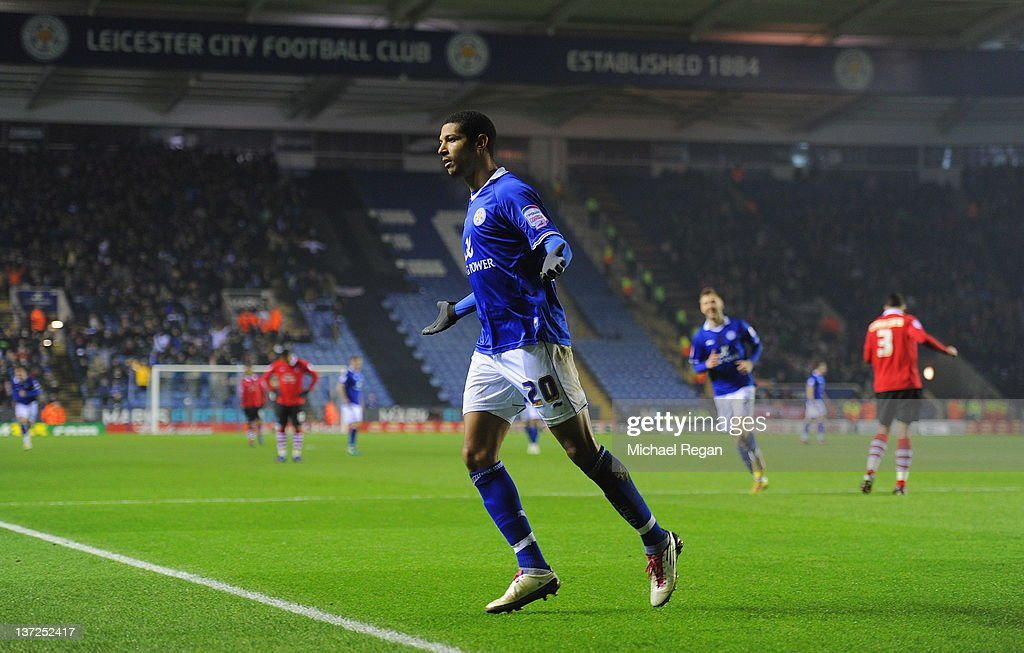 Leicester City v Nottingham Forest - FA Cup Third Round Replay