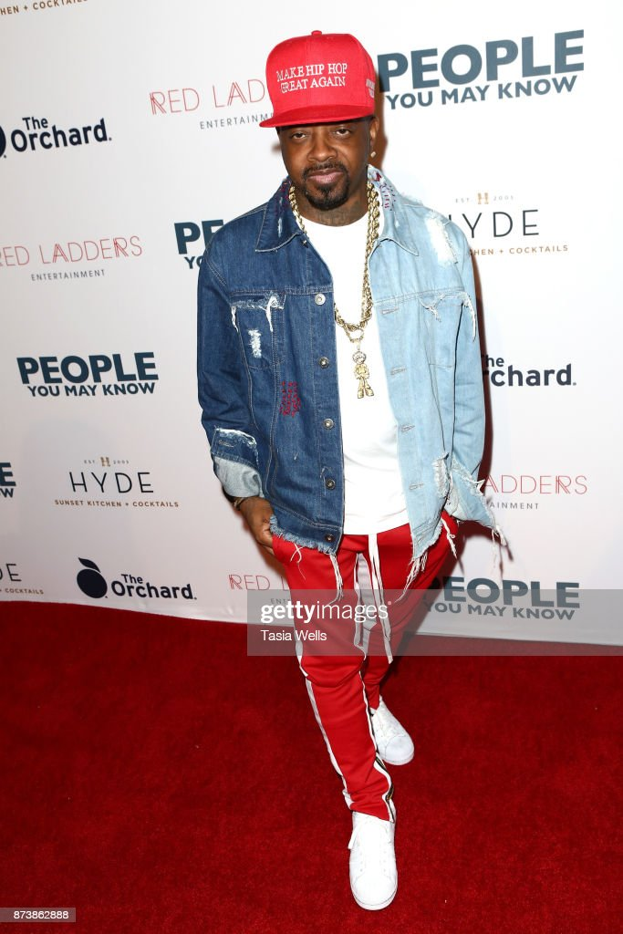 "Premiere Of The Orchard's ""People You May Know"" - Arrivals"