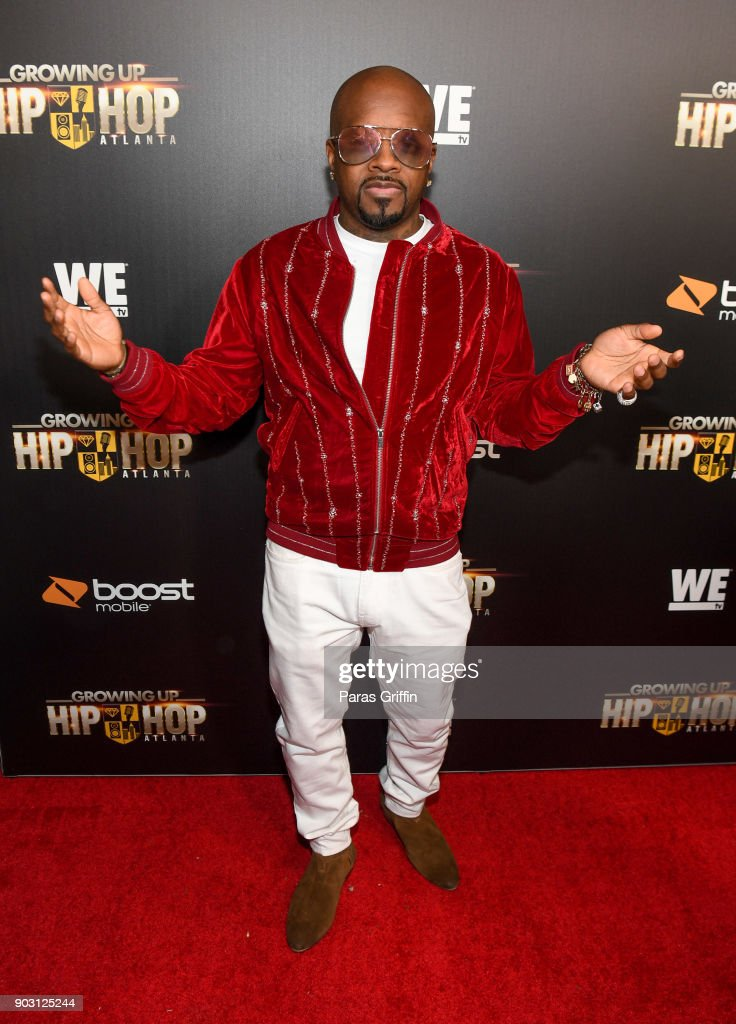Growing Up Hip Hop Atlanta Season 2 Premiere Party