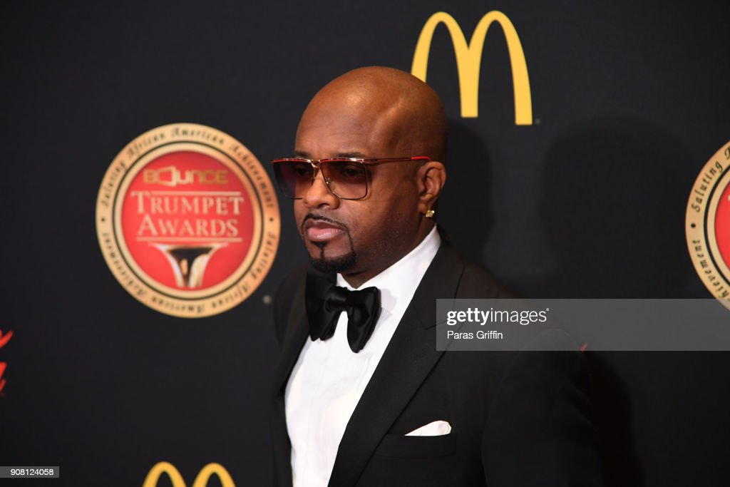 2018 Trumpet Awards