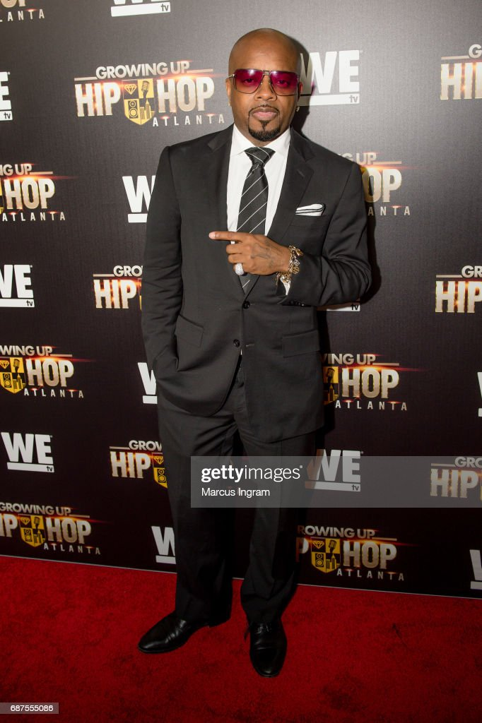 """Growing Up Hip Hop Atlanta"" Atlanta Premiere"