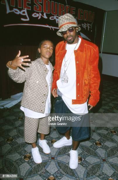 Jermaine Dupri Lil' Bow Wow