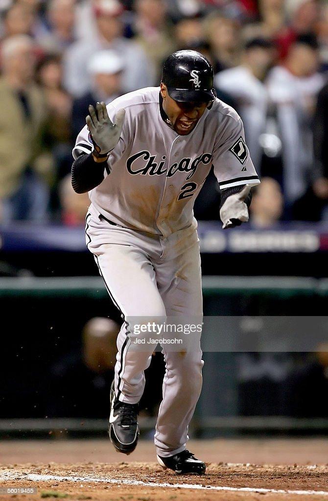World Series Game 4: Chicago White Sox v Houston Astros : News Photo