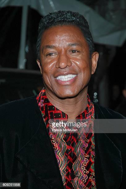 Jermaine Jackson attends Halle Berry Forest Whitaker Janet Jackson Herbie Hancock Honored at Ebony's PreOscar Celebration at Jim Henson Studios on...