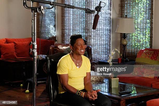 SWAP Jermaine Jackson/Daniel Baldwin Celebrity Wife Swap will make its season three debut on TUESDAY APRIL 15 at 1000 pm ET on the Walt Disney...