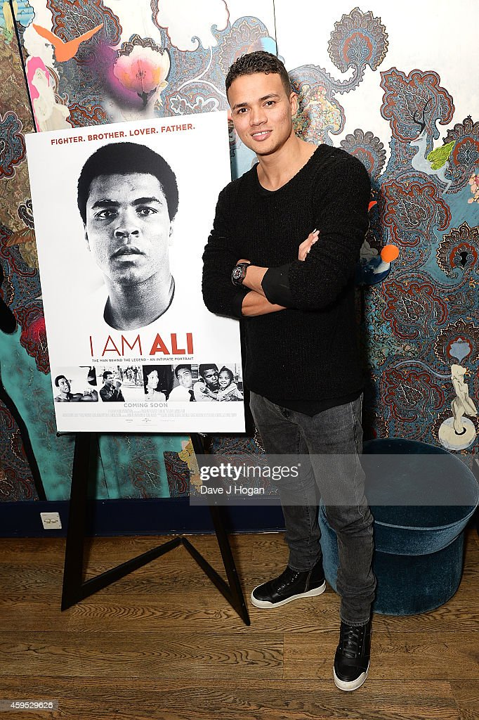 I Am Ali - Screening