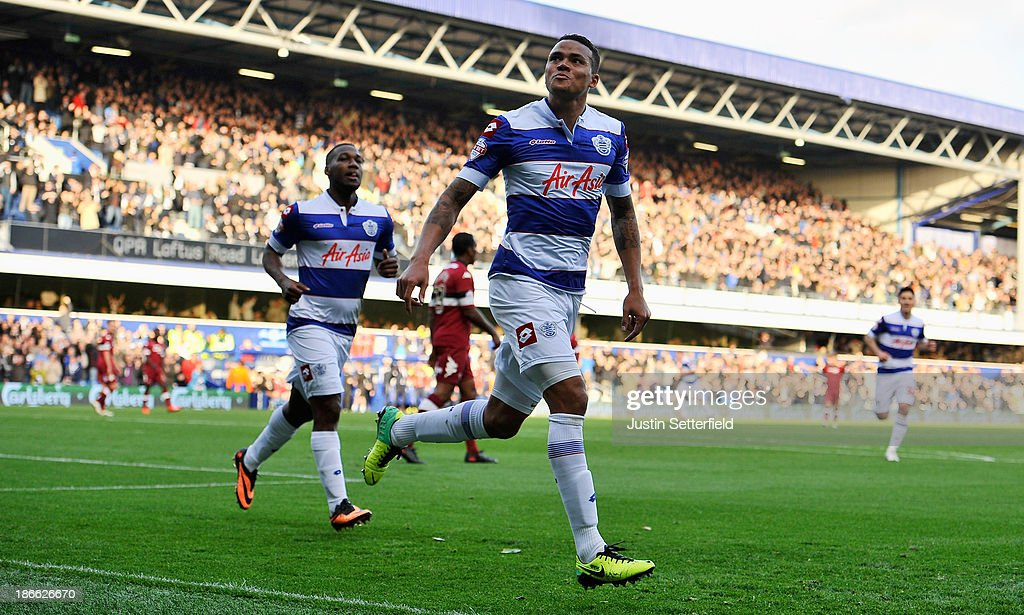 Queens Park Rangers v Derby County - Sky Bet Championship