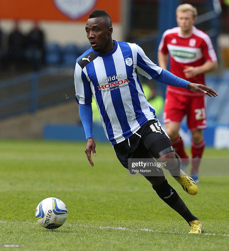 Sheffield Wednesday v Middlesbrough - npower Championship : News Photo