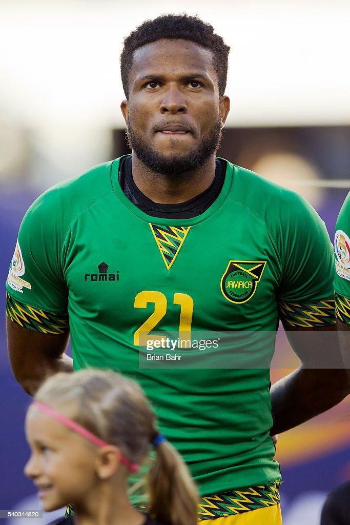 Uruguay v Jamaica: Group C - Copa America Centenario