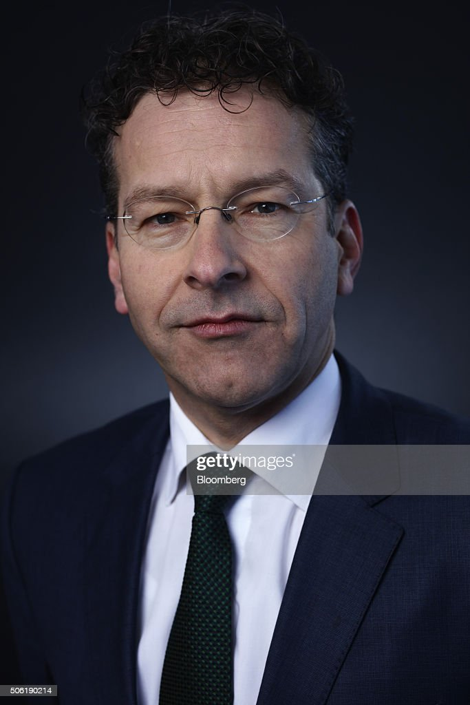 Key Speakers At The World Economic Forum  2016