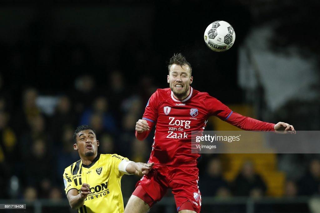 VVV v Utrecht - Eredivisie