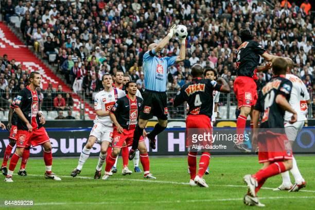 Jerome Alonzo Lyon / Paris Saint Germain Finale Coupe de France Photo Alain Gadoffre / Icon Sport