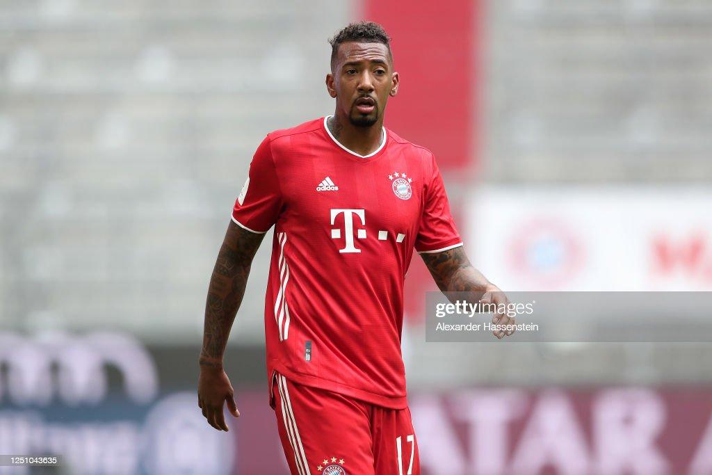 FC Bayern Muenchen v Sport-Club Freiburg - Bundesliga : News Photo