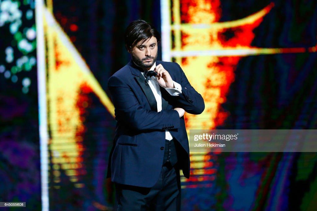 Ceremony - Cesar Film Awards 2017 At Salle Pleyel
