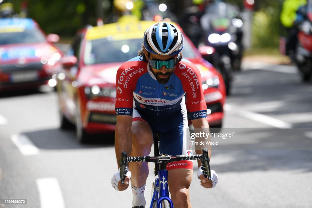 107th Tour de France 2020 - Stage 3 : News Photo