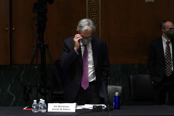 DC: Treasury Secretary Mnuchin And Fed Chair Powell Testify On CARES Act Before Senate