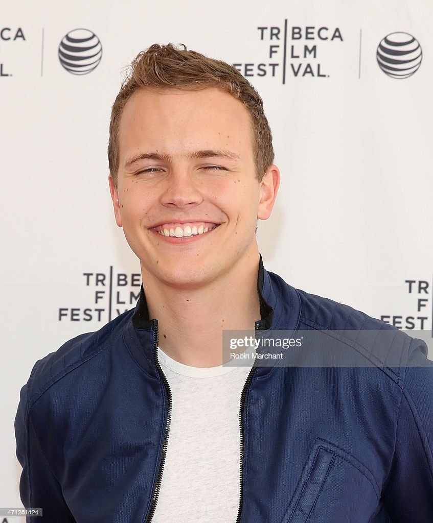 Tribeca Talks After The Movie:Les Bosquets - 2015 Tribeca Film Festival : News Photo