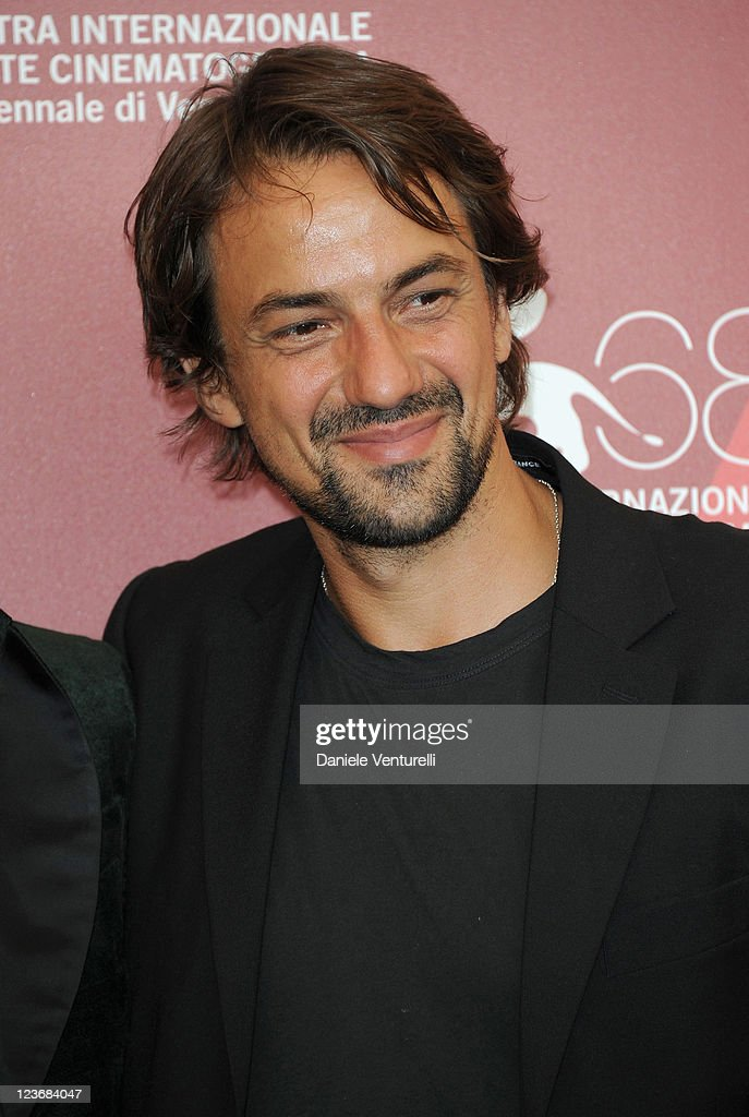 """The 68th Venice International Film Festival - """"Un ete brulant"""" Photocall : Photo d'actualité"""