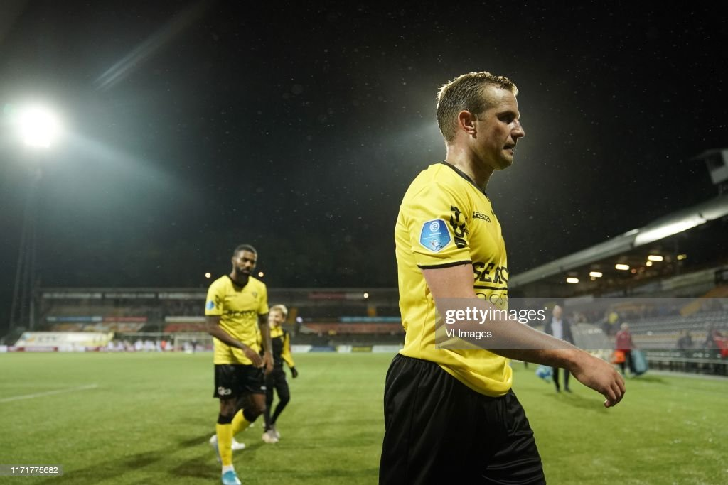"Dutch Eredivisie""VVV Venlo v SC Heerenveen"" : News Photo"