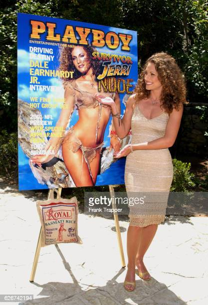 Jerri manthey naked pictures — photo 15