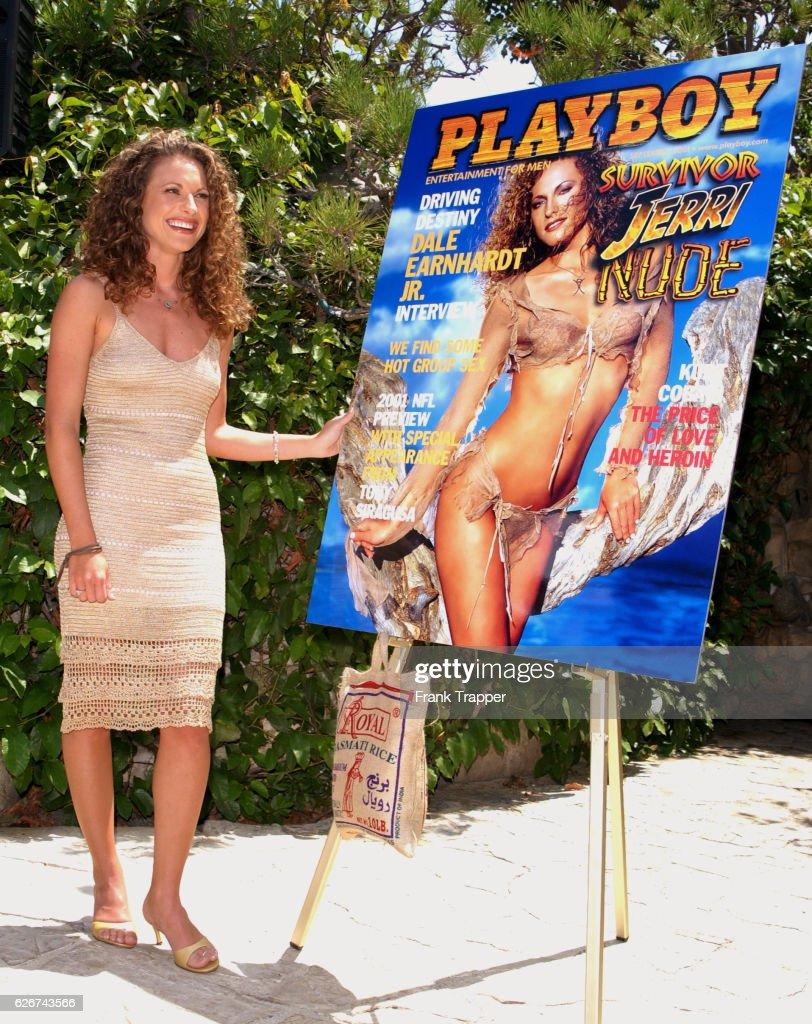 Jerri manthey nude