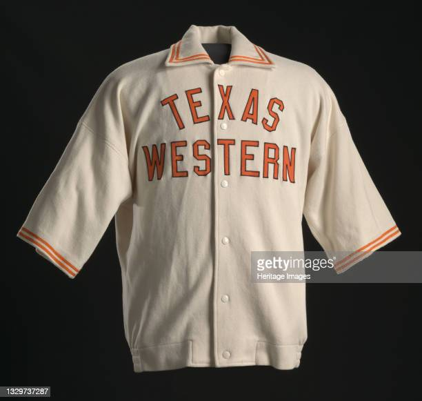 Jerry Armstrong played for the Texas Western College Miners basketball team at El Paso, USA. In 1966, the team used the first all-black line-up to...