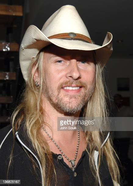Jerry Cantrell during Ultimatebetcom Kari Feinstein and Mike McGuiness Host Celebrity Poker Tournament to Honor Clifton Collins Jr's Emmy Nomination...