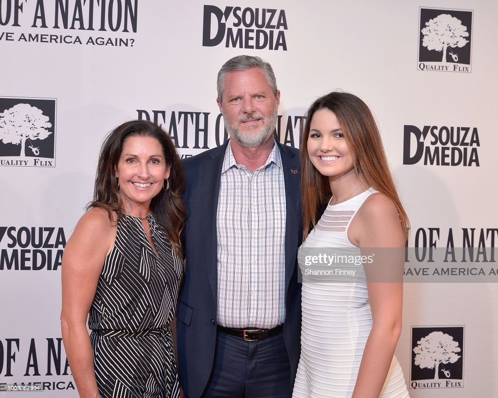 """Death Of A Nation"" DC Premiere : News Photo"