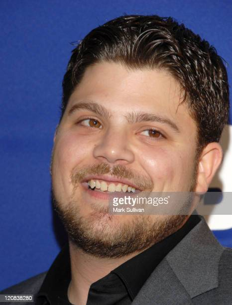 Jerry Ferrara during Entourage Los Angeles Premiere Arrivals at The Cinerama Dome in Los Angeles California United States