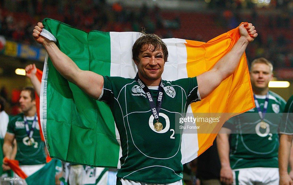 Wales v Ireland - RBS 6 Nations : News Photo