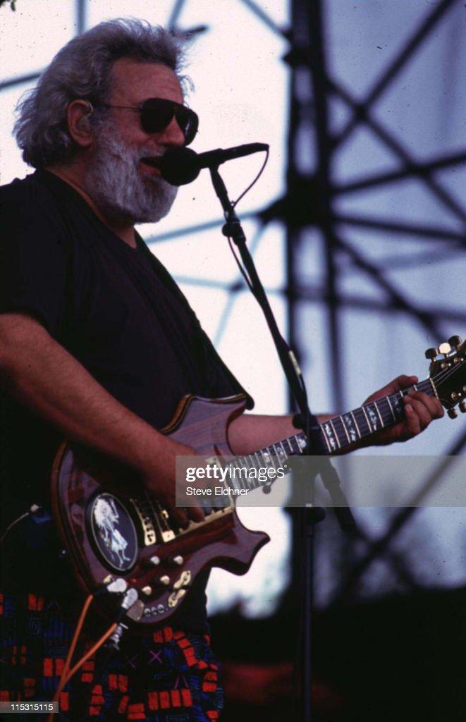 Grateful Dead in Concert in Las Vegas - 1991