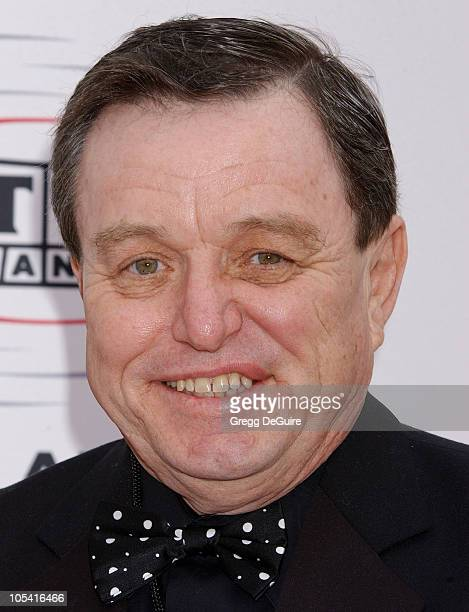 Jerry Mathers during 3rd Annual TV Land Awards Arrivals at Barker Hangar in Santa Monica California United States