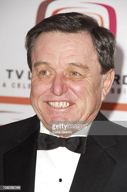 Jerry Mathers during 4th Annual TV Land Awards Arrivals at Barker Hangar in Santa Monica California United States