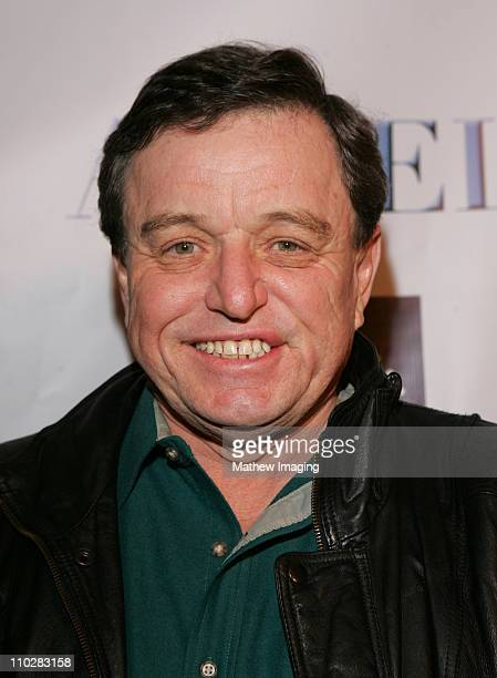 Jerry Mathers during Angels with Angles Los Angeles Premiere at Laemmle Fairfax Theater in Los Angeles California United States