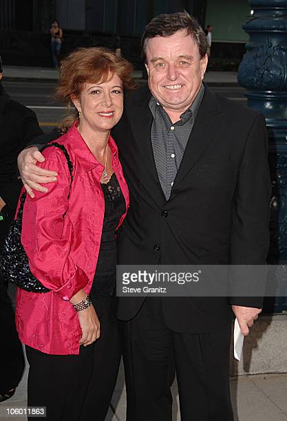 Jerry Mathers during Hollywoodland Los Angeles Premiere Arrivals at Academy Theatre in Beverly Hills California United States