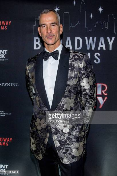 Jerry Mitchell attends the10th Annual Broadway Dreams Supper at The Plaza Hotel on December 12 2017 in New York City