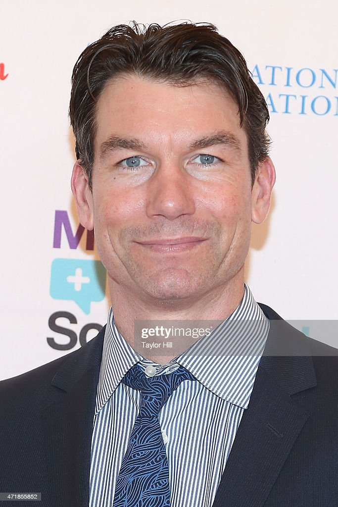 Jerry O'Connell