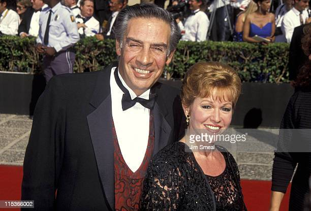 44th Annual Emmy Awards Fotografías e imágenes de stock ...
