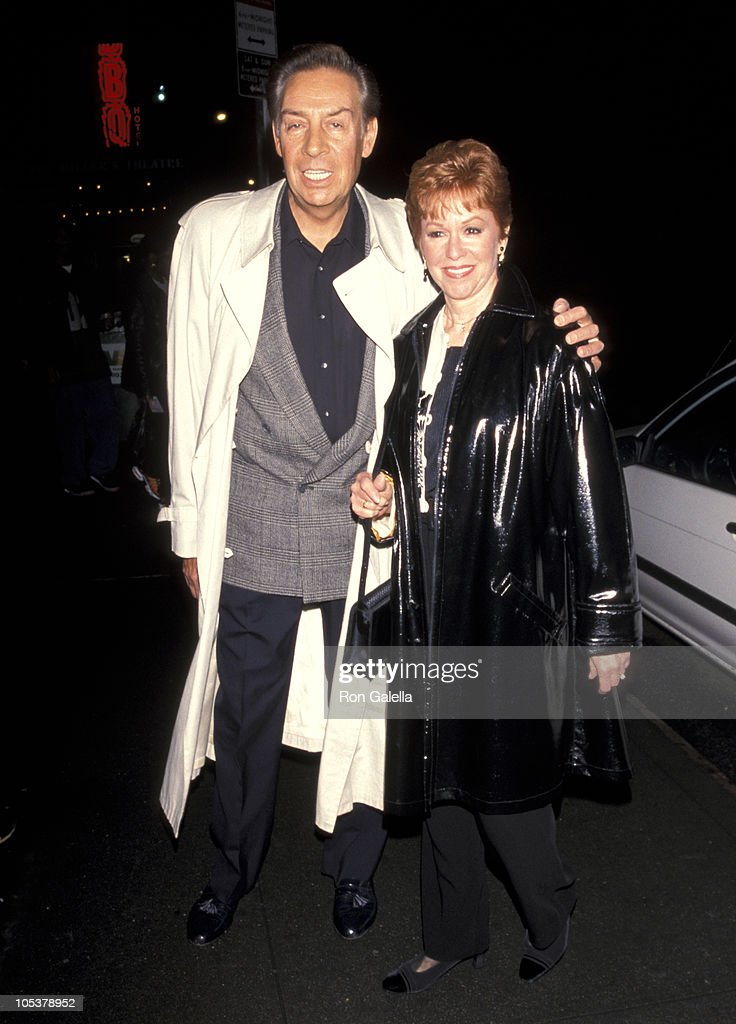 """""""Law and Order"""" Wrap Party - May 8, 1999"""