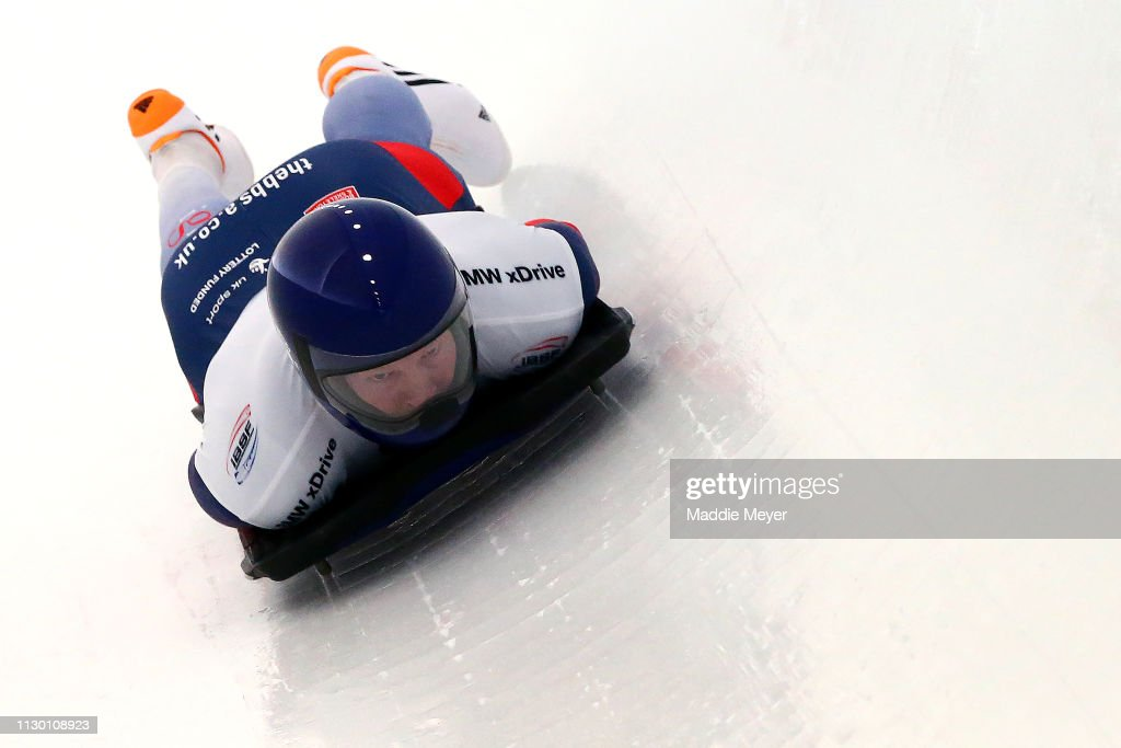 NY: 2019 IBSF World Cup Bobsled & Skeleton - Day 2
