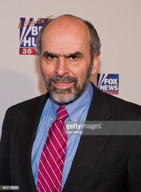 Jerry Seib attends salute to Brit Hume at Cafe Milano on January 8, 2009 in Washington, DC.