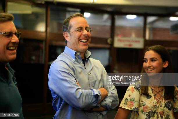 Sascha Seinfeld Stock Photos and Pictures | Getty Images