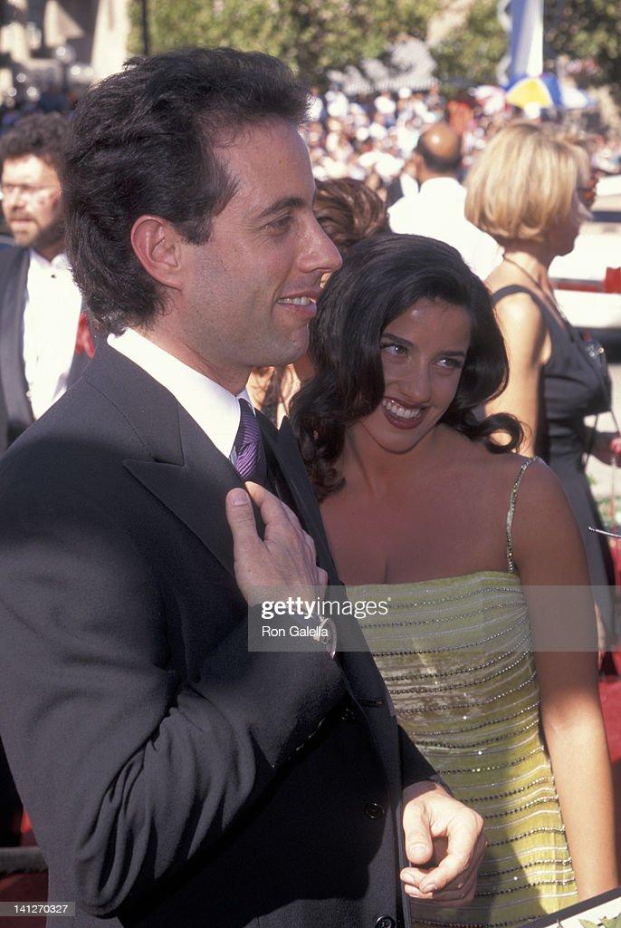 48th Annual Primetime Emmy Awards : News Photo