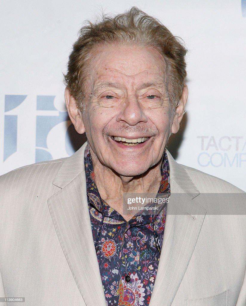 TACT/The Actors Company Theatre Spring Gala Honoring Jerry Stiller And Anne Meara : Nieuwsfoto's
