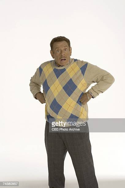 Jerry Stiller stars on THE KING OF QUEENS scheduled to air on the CBS Television Network