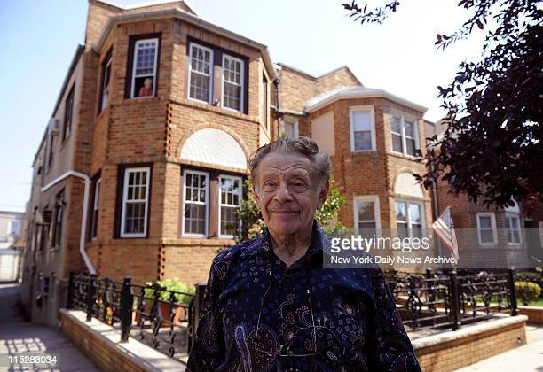 Jerry Stiller took a car ride with the Daily News to see the home used for the exterior shots used for The Costanza's home in Seinfeld Jerry played a...