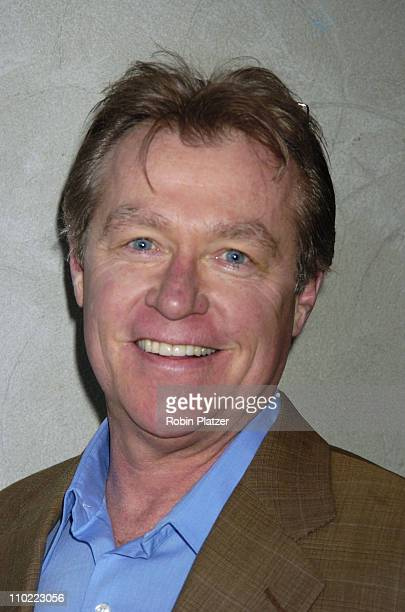 Jerry verDorn during Party for The Hot Men of CBS Guiding Light and As The World Turns which was filmed for David Tuteras Discovery Channel Show The...
