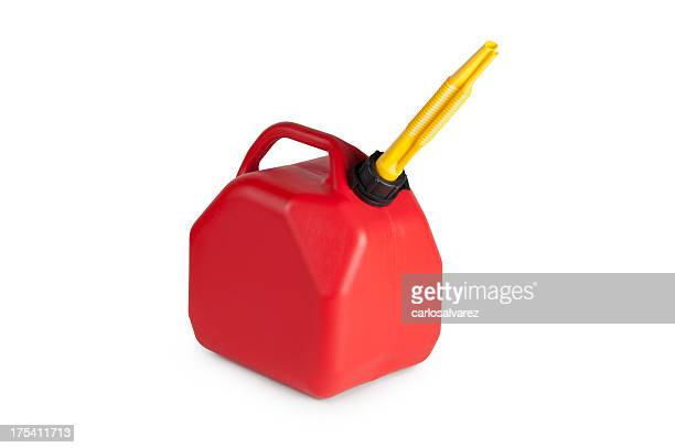 Jerrycan w/clipping path